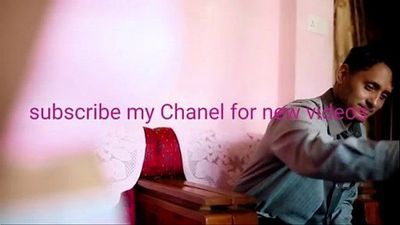 Indian Bra sellerman selling bra to a hot aunty while husband was away - 3 min