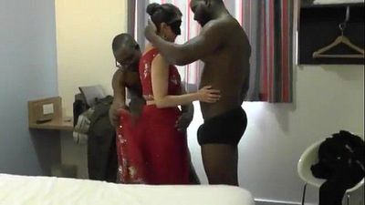 2 Bbc hard fucks newly married white Indian wife - xxxlivecams.in - 20 min