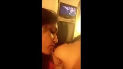 Desi Indian Lesbians are Satisfying Themselves - 14 min