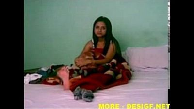 Indian GF Homemade MMS Video - 8 min