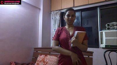 slutty indian babe lily wants her sisters bfs dick - 10 min HD