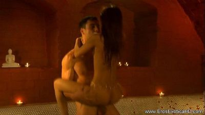 Kama Sutra From India - 11 min HD