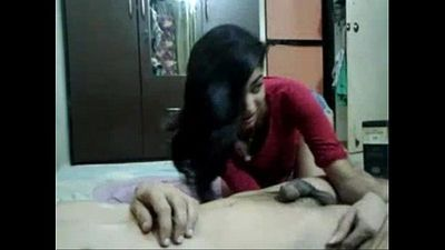 Bangalore tamil Webcam Girl Blowjob PART2 - 20 min