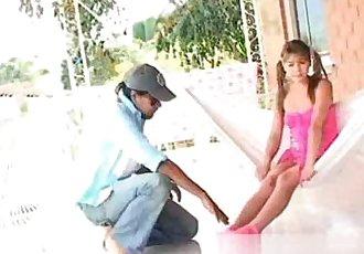 bree colombiana teen