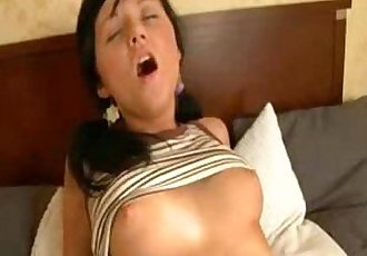 Teen Diana casting sex interview
