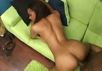 Tyra Moore gets pimped