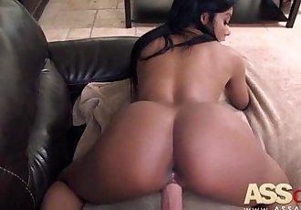 Cumshot Aaliyah Grey