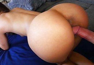 Katya Rodriguez Takes A Pounding HD