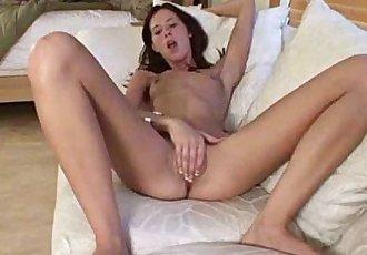 Naked-Young-And-Masturbaiting