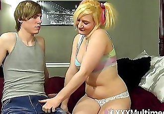 Brother teaches sister about the female orgasm by fucking her tight young pussytaboo sex fifi foxx aiden valentine 23..