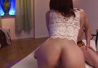 Top porn scenes along nasty Asian milf, Maika - 12 min