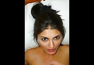 Spy Camera On Paki Escort $100 Facial