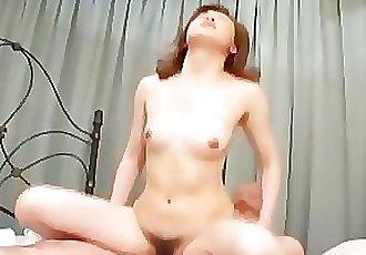 Momoka Yamaguchi hardcore fucking session