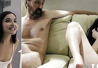 Emily Willis In Daughter Slut-Shaming 2 6 min HD