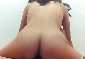 Asian Girl Amateur Seay 9 min