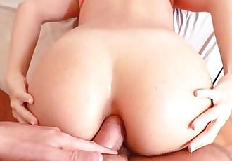 Could you fuck my ass and make me squirt please