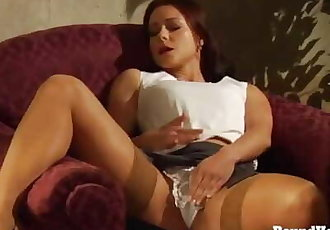 The Education of Adela: Facesitting And Pussy Licking Orgasms