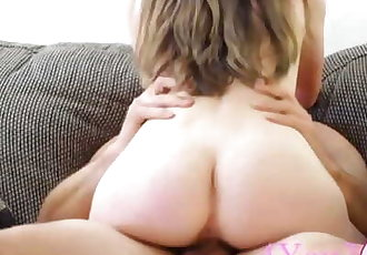 Please, Daddy! dont Pull Out! - 4You2Cum