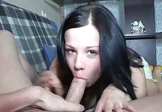 Young LibertinesHome POV videoHD