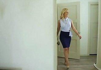Scumbag husband cheatingCherie DeVille, Mercedes CarreraHD