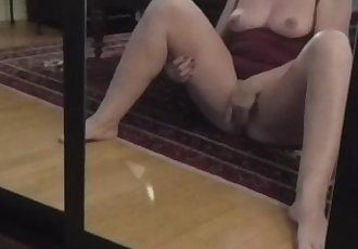 HIDDEN CAM CAUGHT ROOMMATE MASTURBATE