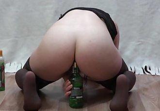 anal bottles