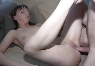 Casual Teen Sex - Casual sex for cock-hungry chick