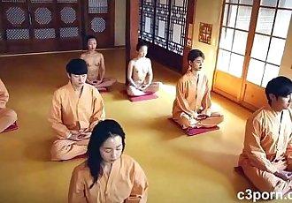 Asian Celebrity Hot Sex Scenes in Janus Two Faces Of Desire - 9 min