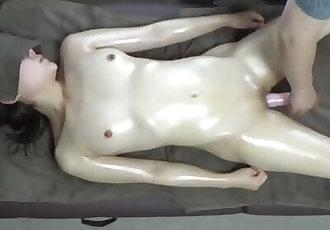FC2-PPV-1190628 Massage