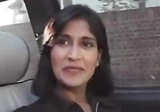 Incredible Indian Beauty