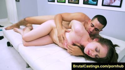 FetishNetwork Tiffany Star slutty on casting couch