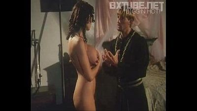 Hamlet Ophelia awesome vintage softcore movie(01h03m20s-01h13m53s)