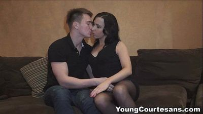 Young CourtesansCum youporn on my xvideos sexy redtube tattoo teen porn!HD