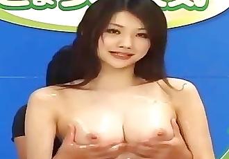 JAPAN CHALLANGE GIVING NEWS
