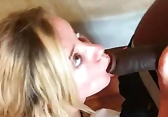 Hotwife with BBC pt.1