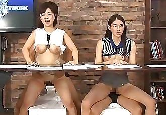 Japanese TV presenter buttfucked 2xxxcams.io 22 min 720p