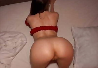 Quick Fuck with Hot Teen - 4K POV