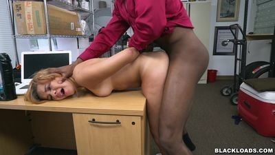 Making Sexy Latina Kimberlee Earn Her Motherfucking Money!!