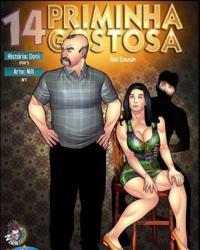 Priminha Gostosa 14- Hot Cousin 2