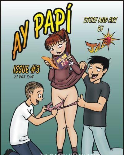 Ay Papi 3