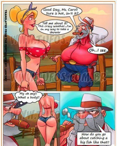 Familia Caipira 2 - Moms Panties