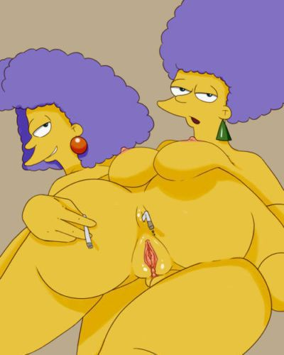 Patty & Selma