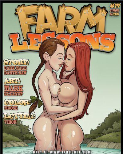 Jab Comix – Farm Lessons 19