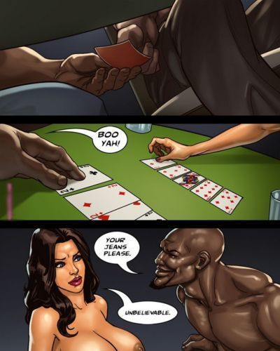 The Poker Game 2 - part 2