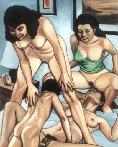 만화 가족르