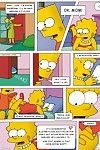 Another Night At The Simpsons