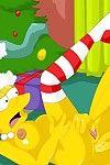 Simpsons – Christmas