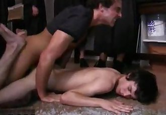 Straight college men cum gay This weeks subjugation features some
