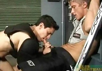 Wild XXX Gay Sex