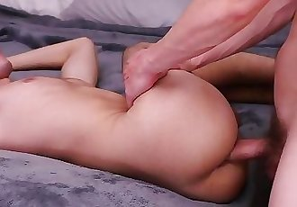 Colby Chambers takes advantage of Sexy Gamer Boy Fucks him HARD BAREBACK